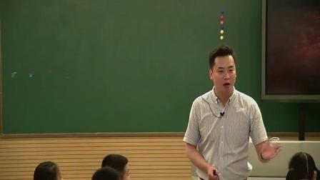 人美版小学四年级美术上册第7课 飞天(一)-卜老师优质课视频(配课件教案)