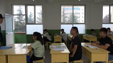 A27《向中国人脱帽致敬》-铜川市耀州区高级职业中学-陈思南