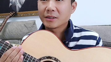 《我钟爱的几把琴》咚咚吉他工作室