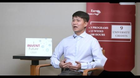麻省大学阿默斯特TESOL学生采访Student Testimonial - Lei LIU