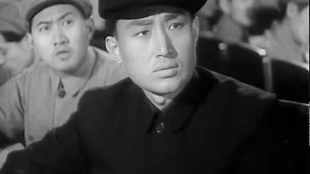 国产老电影高清《斩断魔爪》1953