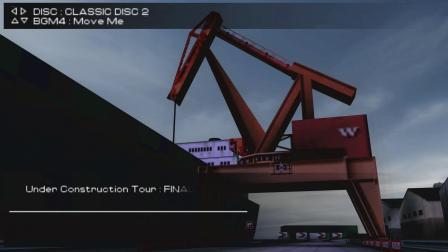 PSP山脊赛车2-BASIC-15