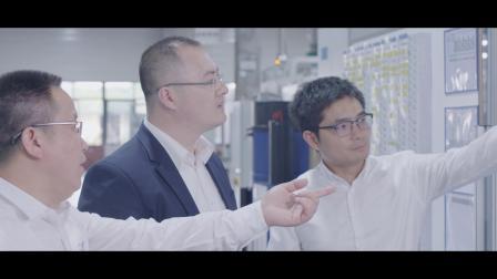 索恩格汽车宣传片 SEG Automotive Corporate Film