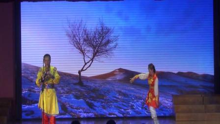 24:常州市葫芦丝联谊会三周年庆:独奏奏:朱爱根《草原美》演出:市沙龙班