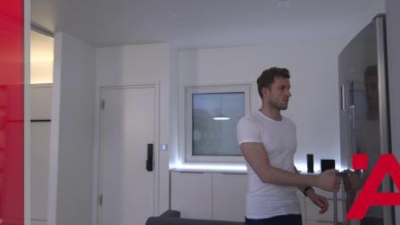 IZ19_smart_apartment