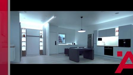 IZ19_Smart_Apartment_Lightshow