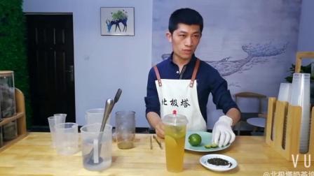 阜阳奶茶水果茶加盟店需要多少钱