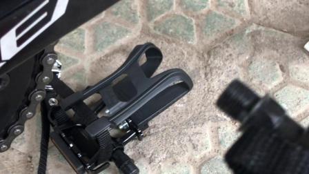 死飞整车安装教程 视频教学 购买整车如何安装 新手自学组装 飞翔8单车馆