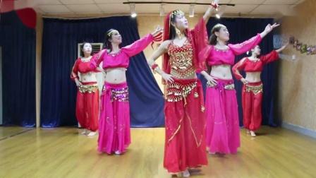 【印度舞】