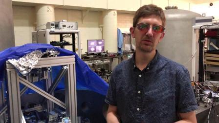 Moku:Lab十二合一多功能测量仪中激光稳频仪用于鱼雷重力梯度仪测量