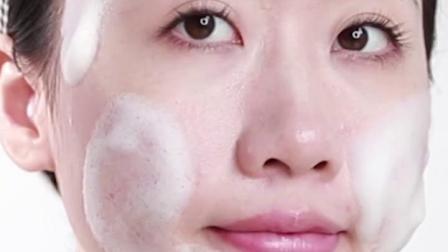氨基酸温和卸妆洁面慕斯泡沫 洗面奶男女毛孔清洁乳控油刷头9069