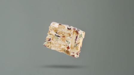 乐奈牛轧雪花酥手工自制扎糖饼干传统糕点心礼盒散装网红零食小吃