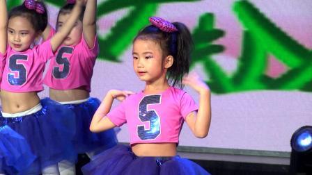 邯郸市春晓舞蹈艺术培训中心 第十四届中国青少艺术节河北邯郸选区