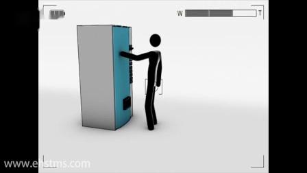 【安全培训】【动画演示】工作中可能出现的各种危险