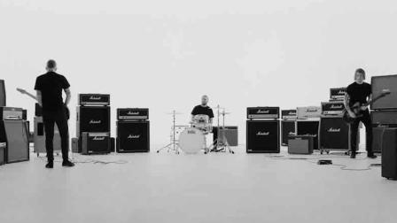 Marshall 会展视频