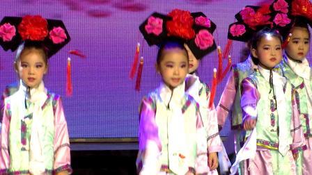 5大名县明珠艺术培训学校 第十四届中国青少艺术节河北邯郸选区