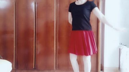 超柔美舞蹈《梨花情人泪》