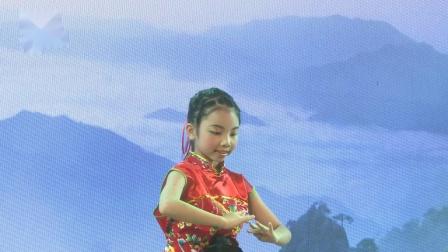 108、群舞《山坡上的姑娘》星耀杯2019艺耀中华舞蹈展演广东总评选-6月9日
