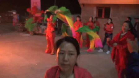 【原创】巴渝毛视频/《霞光农家乐篝火晚会》