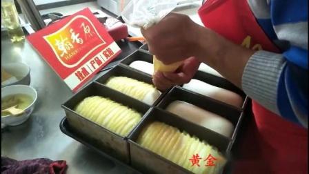 让你学成-翰香原牛奶手撕面包怎么样培训中心