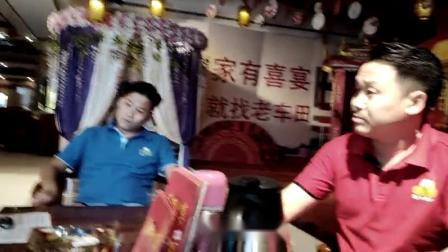 易车乐乐董事长毛坤先生谈到如何销售宝沃汽车