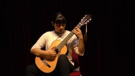 Vila-Lobos练习曲3号,玛丁尼58-torres