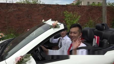 2019.06.18李洪健&柯宇玲婚礼MV