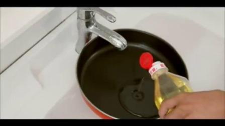 家用椰棕不粘油洗碗刷 清洁植物纤维刷 耐高温不锈钢洗锅刷
