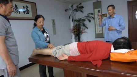 中华医学外气疗法系列教学-排除病气