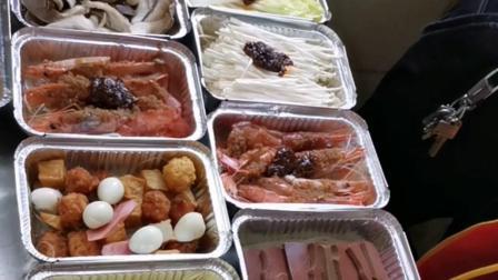 石家庄小吃培训,锡纸烧烤培训,那里能学习好吃的锡纸烧烤