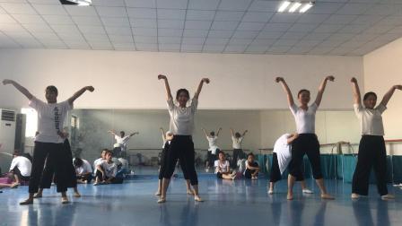 《蚂蚁雄兵》 中国舞蹈家协会《宝宝宝亲子生活律动》教学
