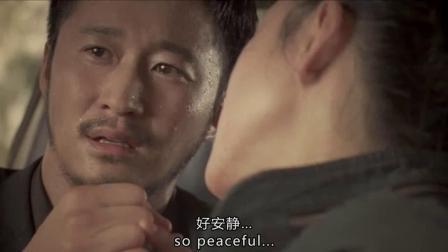 吴京真是难得的好演员,不仅打戏厉害,感情戏竟然也这么的好!