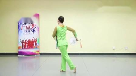 132.b《兰亭序》(就爱广场舞原原老师&演唱:周杰伦)_标清
