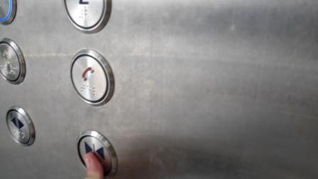 虎门站出站电梯(2-1)