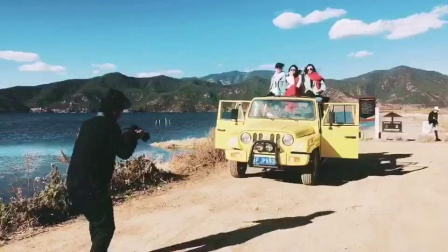 朴舍·云隐泸沽湖