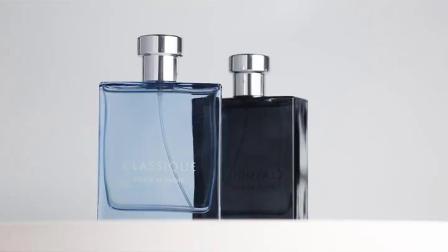 芬尚新品经典男香水持久淡香清新学生男古龙香水专柜正品香水礼物