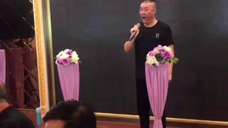 闽剧《宝莲灯》选段,郑兆开演唱。