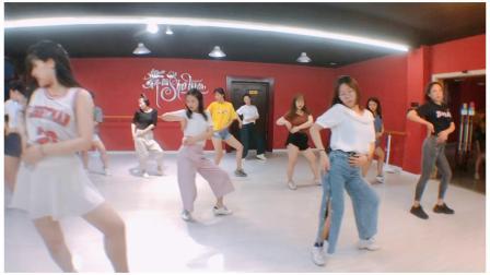 江阴舞颜秀色舞蹈工作室江阴成人少儿舞蹈培训爵士韩舞抖音网红舞编舞