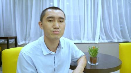 武汉培训采访