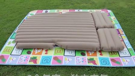 午睡神器抖音气垫床汽车充气床儿童婴儿宝宝bb车载充气床旅行床轿