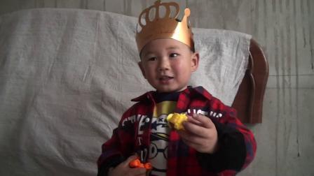 方浩宇三岁生日