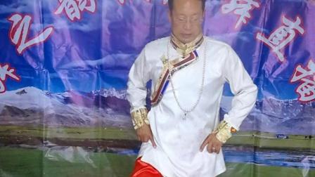 舞之韵锅庄(120)