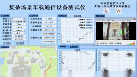 2019年-复杂场景车载通信设备测试仪(南京航空航天大学朱秋明作品)