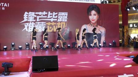 爵士舞蹈2
