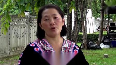 苗族街头采访:Cov Ntxhais Tham Luag Tus Txiv Koj Xav Li Cas你怎么看待做别人小三的女孩子?
