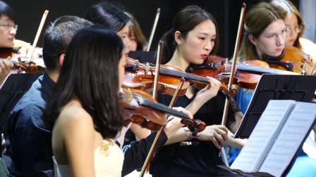 Benjamin Britten Simple Symphony IV Finale