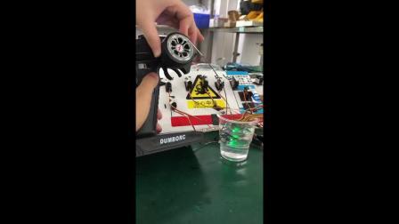 防水灯控接收机机测试