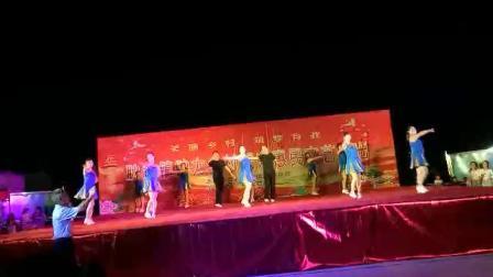 俏燕子健身队――《超级舞林》