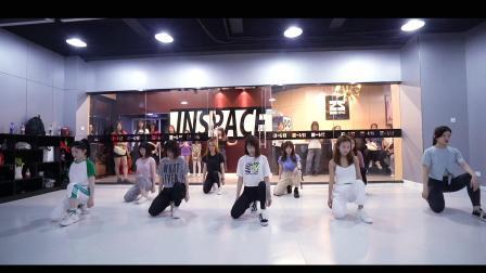 INSPACE舞蹈-LuLu老师-Jazz进阶课程视频