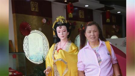 ♬二零一九年七月三日游扬州 东关街♬